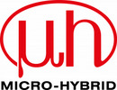 Logo Micro-Hybrid Electronic GmbH in Hermsdorf