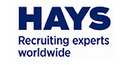 Logo Hays Recruiting Experts Worldwide in Remscheid